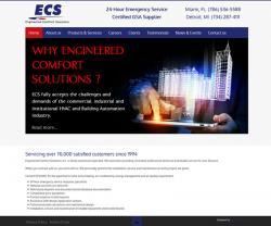 Engineered Comfort Solutions